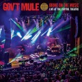 2CDGov't Mule / Bring On the Music / 2CD
