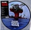 2LPGorillaz / Plastic Beach / Vinyl / 2LP / Picture