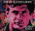 CDHasselhoff David / Open Your Eyes / Digipack