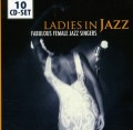 10CDVarious / Ladies In Jazz / 10CD / Box