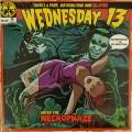 LPWednesday 13 / Necrophase / Vinyl