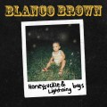CDBrown Blanco / Honeysuckle & Lightning Bugs