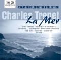 10CDTrenet Charles / La Mer / Chanson Celebration Collection / 10CD / B