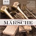 10CDVarious / Die Schonsten Marsche / 10CD / Box