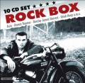10CDVarious / Rock Box / 10CD / Box