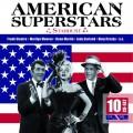 10CDVarious / American Superstars / 10CD / Box