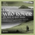 10CDVarious / Wild Rover / Best Of Irish Music / 10CD / Box