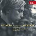 CDDvořák/Martinů / Klavírní koncerty / Ivo Kahánek,Bamberger Orch.