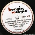10CDVarious / Boogie Woogie / 10CD / Box