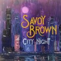 2LPSavoy Brown / City Night / Vinyl / 2LP