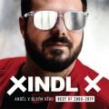 2CDXindl X / Anděl v Blbým Věku / Best Of / 2CD / Digisleeve