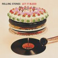 LPRolling Stones / Let It Bleed / Vinyl / 50th Anniversary