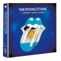 CD/BRDRolling Stones / Bridges To Buenos Aires / 2CD+Blu-ray