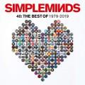 2LPSimple Minds / 40:The Best Of Simple Minds 1979-2019 / Vinyl / 2LP