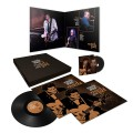 LP/CDWood Ronnie With His Wil / Mad Lad:A Live Tribu.. / Vinyl / 2LP+CD