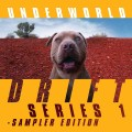 CDUnderworld / Drift Series 1 / Digipack