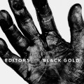 "LP/CDEditors / Black Gold / Best Of / Vinyl / 8x7""+CD"