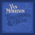 CDMorrison Van / Three Chords And The Truth / Digipack