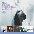5CDBoine Mari / 5 Original Albums / 5CD
