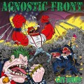 CDAgnostic Front / Get Loud!