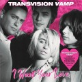 3LPTransvision Vamp / I Want Your Love / Vinyl / 3LP / Coloured