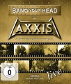 Blu-RayAxxis / Bang Your Head With Axxis / Blu-Ray