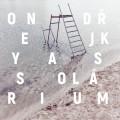 CDKyas Ondřej / Solárium / Digipack