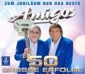 3CDAmigos / 50 Grosse Erfolge / 3CD