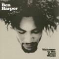 2LPHarper Ben / Welcome To the Cruel World / Vinyl / 2LP