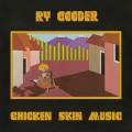 LPCooder Ry / Chicken Skin Music / Vinyl
