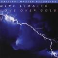 SACDDire Straits / Love Over Gold / SACD / MFSL / Digisleeve