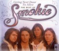 2CDSmokie / Living Next Door To Alice / Best Of