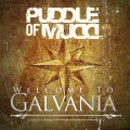 CDPuddle Of Mudd / Welcome To Galvania / Digisleeve