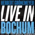 2CDGronemeyer Herbert / Live In Bochum / 2CD