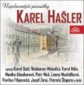 2CDHašler Karel / Nejslavnější písničky / 2CD