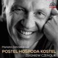 CDCzendlik Zbigniew / Postel,hospoda,kostel