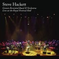 CD/DVDHackett Steve / Genesis Revisited / Band & Orchestra / 2CD+DVD