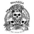 LPMortifilia / When I Killed The God / Vinyl / LP+MP3