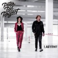 CDPeter Bič Project / Labyrint / Digipack