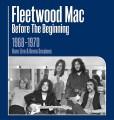 3CDFleetwood mac / Before the Beginning 1968-1970 / Rare Live.. / 3CD