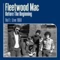 3LPFleetwood mac / Before the Beginning 1968-1970 Vol.1 / Vinyl / 3LP
