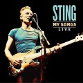 2LPSting / My Songs / Live / Vinyl / 2LP