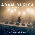 CDĎurica Adam / Akustické koncerty / Digipack