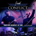 CDFinal Conflict / Another Moment In Time / Live In Poland / Digipa