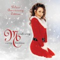 2CDCarey Mariah / Merry Christmas / 2CD / Deluxe / Anniversary