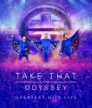 Blu-RayTake That / Odyssey-Greats Hits / Blu-ray
