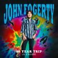 CDFogerty John / 50 Year Trip:Live At Red Rocks / Digipack