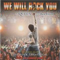 CDVarious / We Will Rock You / Music From The Rock Theatrical