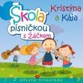 CDKristýna a Kája / Škola Písničkou s Žáčkem