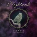 2CD-BRDNightwish / Decades:Live In Buenos Aires / Earbook / 2CD+Blu-Ray